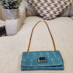 Authentic Marc Jacobs leather wallet purse